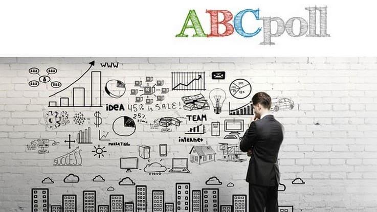 Сайт платных интернет-опросов ABCpoll ru