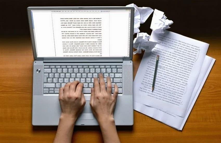 Заработок на написании статей или работа копирайтером