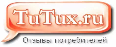 TuTux - сайт для заработка на рецензиях