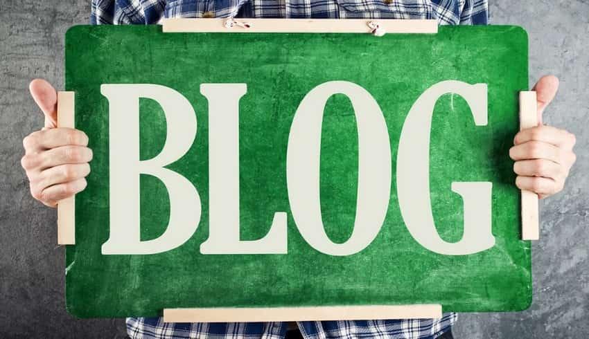 Заработок на блогерстве