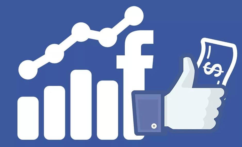 Способы заработка на Фейсбук