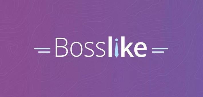 Сервис раскрутки Bosslike