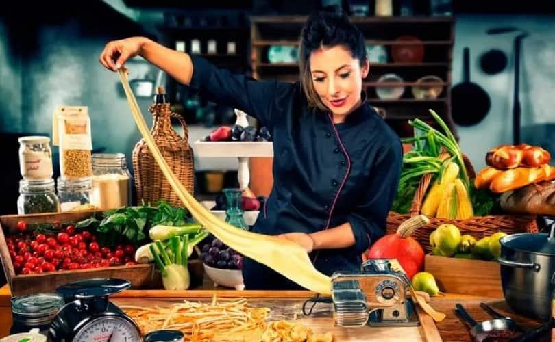 Заработок на кулинарном хобби