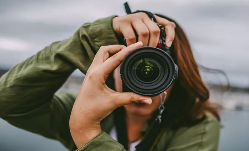 Заработок на увлечение фотосьемкой