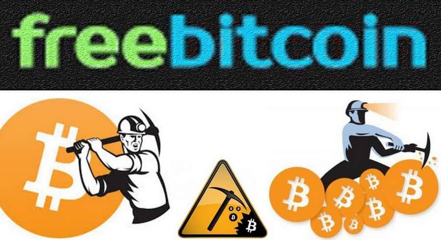 Как начать зарабатывать на freebitcoin