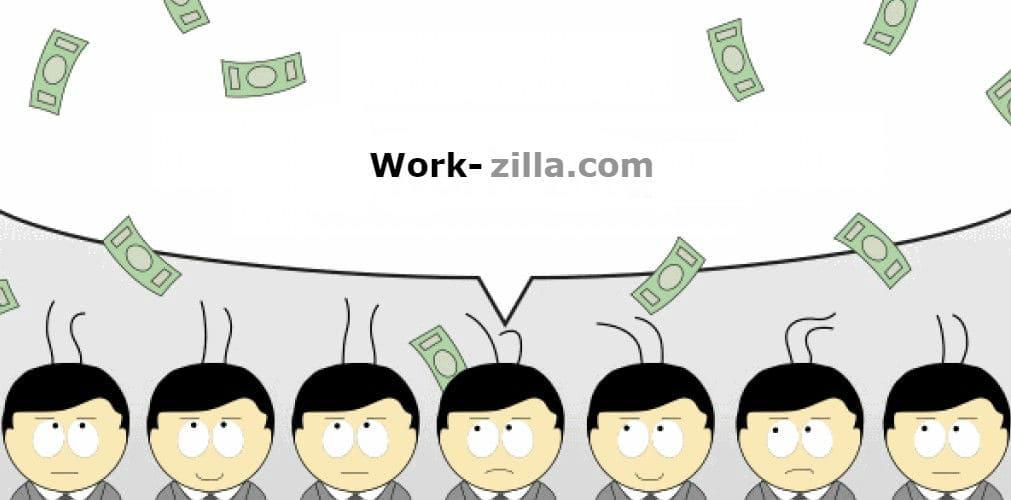Как начать зарабатывать на Воркзилле