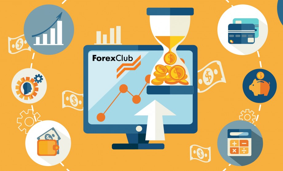 ForexClub - популярный форекс брокер