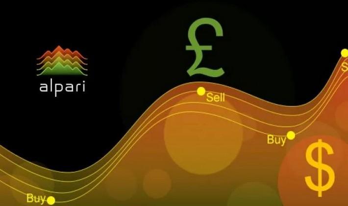 Проверенная форекс биржа Alpari
