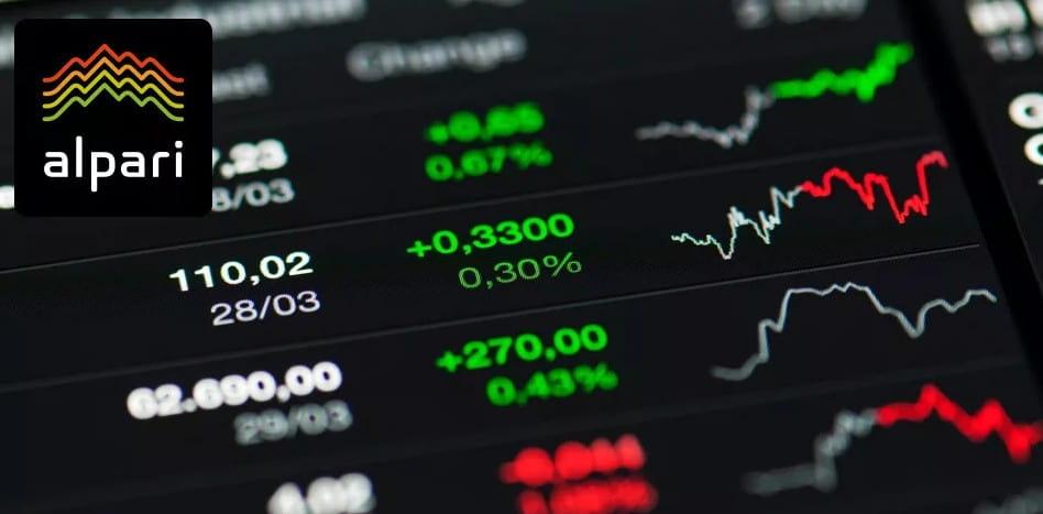 Нюансы работы на бирже Alpari
