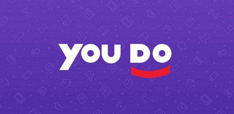 YouDo – сервис для заработка на заданиях