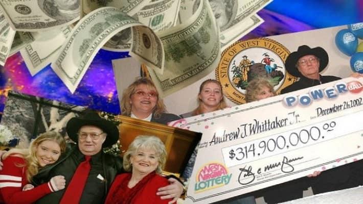Истории людей, выигравших в лотерею кучу денег