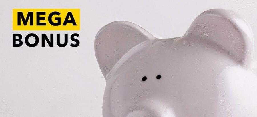 Сколько можно сэкономить денег в MegaBonus