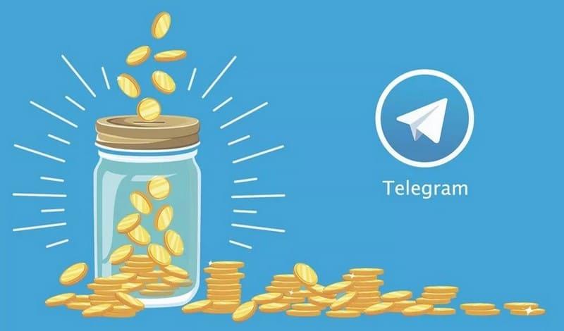 Сколько можно заработать в Telegram