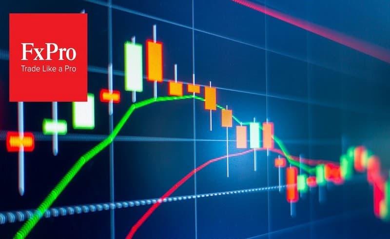 Торговля в Fxpro