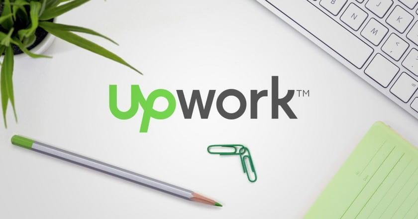 Upwork - зарубежная биржа фриланса