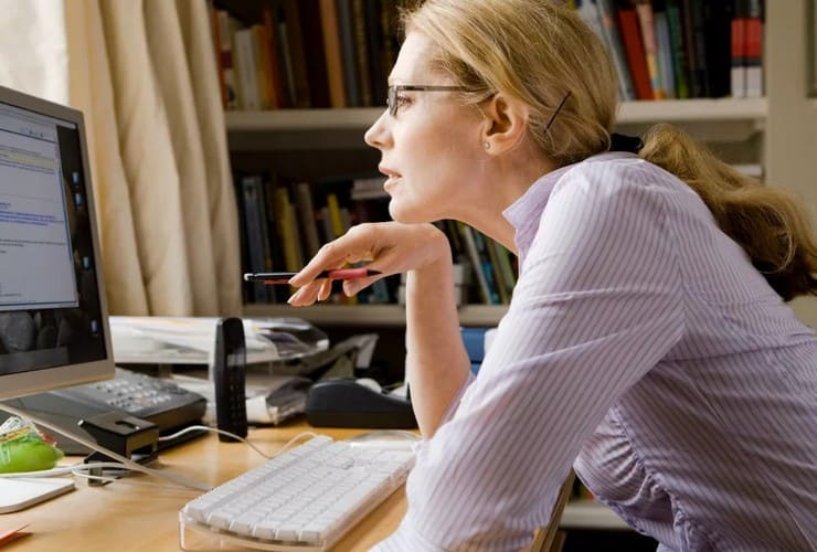Работа в интернете для учителей