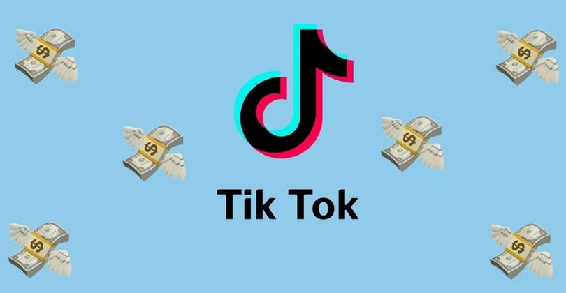How to make money in Tick Tok