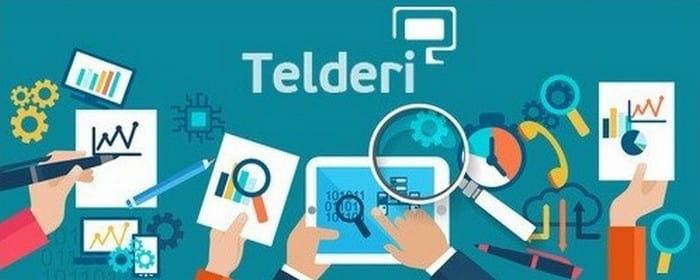 How to make money on Telderi